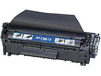 iColor HP Q2612A / No.12A Toner Kompatibel