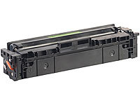 iColor Toner-Kartusche CF540X für HP-Laserdrucker, black (schwarz); Kompatible Toner Cartridges für Brother Laserdrucker Kompatible Toner Cartridges für Brother Laserdrucker Kompatible Toner Cartridges für Brother Laserdrucker