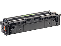 iColor Toner-Kartusche CF530A für HP-Laserdrucker, black (schwarz); Kompatible Toner Cartridges für Brother Laserdrucker Kompatible Toner Cartridges für Brother Laserdrucker
