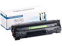 iColor HP CE285A No.85A Toner  3er Spar Set -Kompatibel