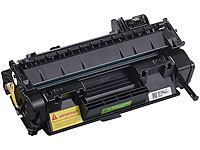 iColor HP LaserJet Pro 400 M 401d/dn/dne Toner black Kompatibel; Kompatible Toner Cartridges für Brother Laserdrucker