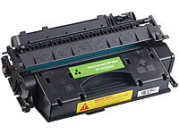 iColor HP LaserJet Pro 400 M 401d/dn/dne Toner black Kompatibel XL; Kompatible Toner Cartridges für Brother Laserdrucker