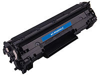 iColor Kompatibler Toner für HP CF283A / 83A, schwarz; Kompatible Toner Cartridges für Brother Laserdrucker Kompatible Toner Cartridges für Brother Laserdrucker Kompatible Toner Cartridges für Brother Laserdrucker