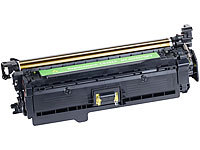 iColor Kompatibler Toner für HP CE402A / 507A, yellow; Kompatible Toner Cartridges für Brother Laserdrucker Kompatible Toner Cartridges für Brother Laserdrucker Kompatible Toner Cartridges für Brother Laserdrucker