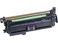 iColor Kompatibler Toner für HP CE403A / 507A, magenta; Kompatible Toner Cartridges für Brother Laserdrucker Kompatible Toner Cartridges für Brother Laserdrucker Kompatible Toner Cartridges für Brother Laserdrucker