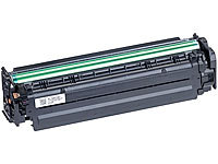 iColor Kompatibler Toner für HP CF380X / 312X, black; Kompatible Toner Cartridges für Brother Laserdrucker Kompatible Toner Cartridges für Brother Laserdrucker Kompatible Toner Cartridges für Brother Laserdrucker