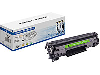 iColor Kompatibler Toner für HP CF279A / 79A, black; Kompatible Toner Cartridges für Brother Laserdrucker