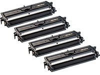 iColor Brother HL-3040CN Toner Set Kompatibel