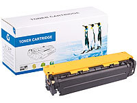 iColor HP Color LaserJet CP1515N Toner black Kompatibel