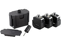 iColor Smart-Refill STARTER-Kit für Canon PG-40/50 , black