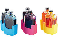 iColor Smart-Refill Tintentanks zu VM-1843, color (2x 6ml je Farbe)